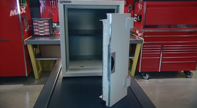 reoberto cerrajero barato como funciona caja fuerte